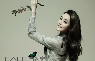 刘芊含:锦上花