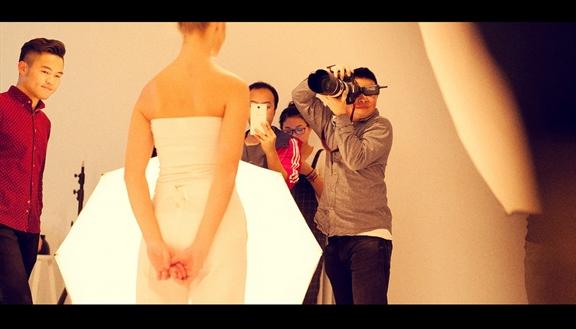 右视觉摄影学生作品拍摄纪实(第九季上)
