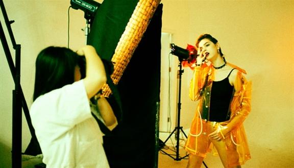 右视觉摄影学生作品拍摄纪实(第十二季)